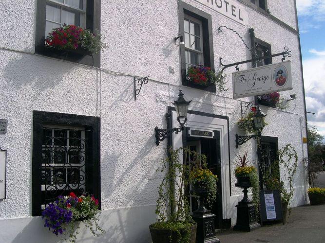 Inn at Inveraray