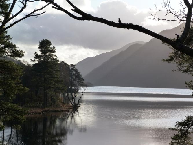 Loch Eck