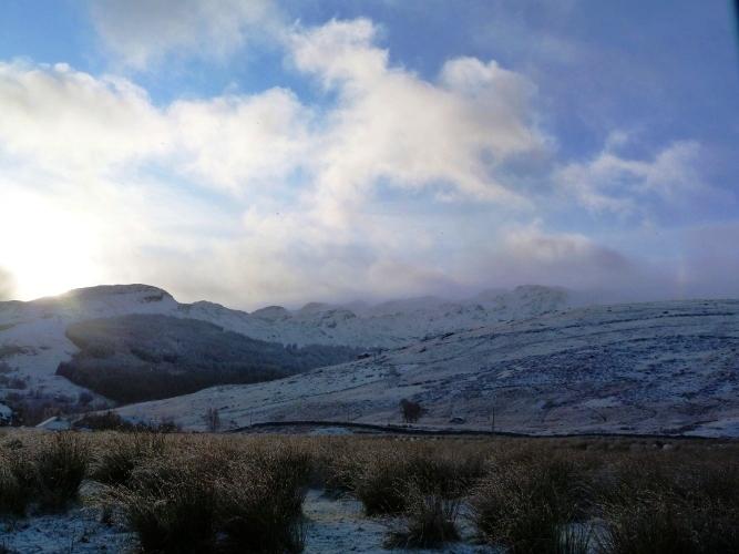 Argyll Hills