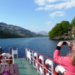 Cruise Loch Lomond