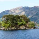 Loch Lomond Island