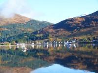 Lochgoilhead Village