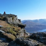 The Cobbler, Arrochar Alps