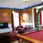 Christmas at Rhumhor