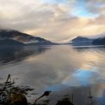 Misty Loch Goil