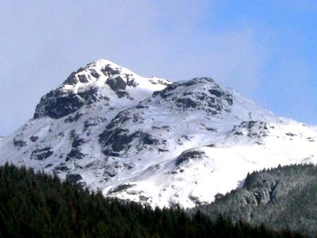LochGoil Snow